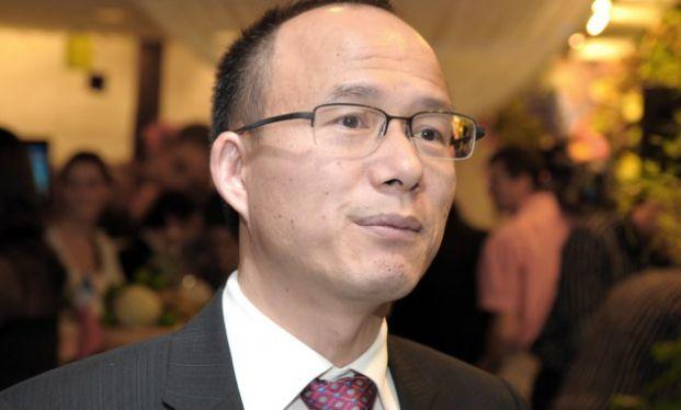 Gilt als Chinas Warren Buffett: Fosun-Gründer Guo Guangchang