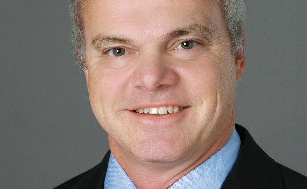 Roger Gut, Geschäftsführer von Invensys Asset Management in Lugano