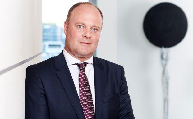Jörg Kaden, Leitung der Niederlassung