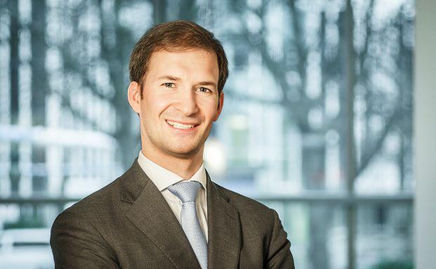 Hans-Robert Arndt ist Manager bei Arabesque