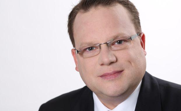 Martin Stenger