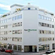 HRE-Zentrale in München