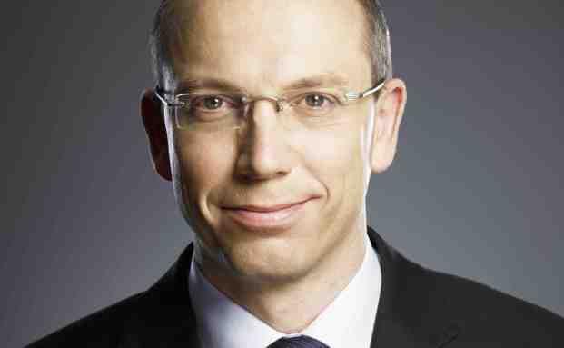 Rät zu Aktien erstklassiger Unternehmen: Markus Steinbeis von Huber, Reuss & Kollegen