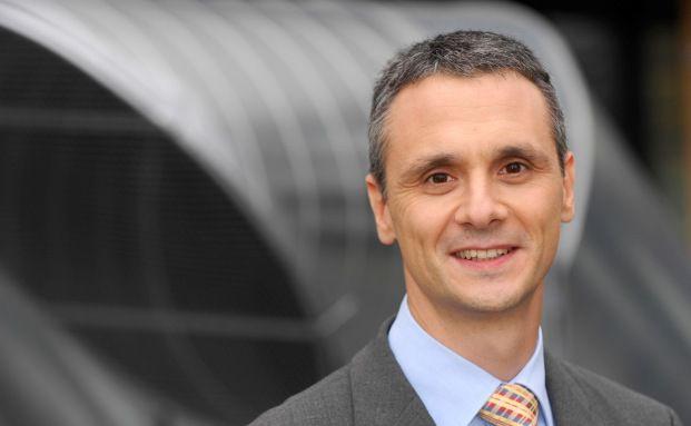 Frank Haak, Zertifikate-Experte bei der West LB