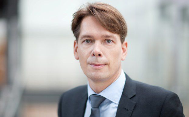 Ferdinand Haas, DWS