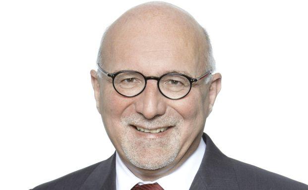 Herbert K. Haas, Vorstandschef der Talanx AG