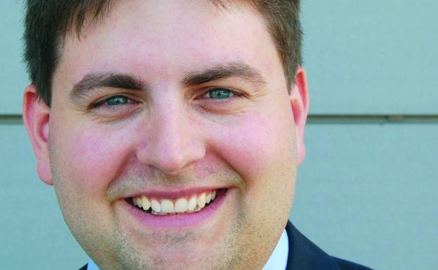 Daniel Haase, Manager des H & E Pfadfinder Universal