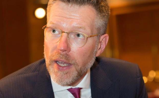 Andreas Hackethal ist Professor für Finanzen und Dekan des Fachbereichs Wirtschaftswissenschaften der Goethe-Universität in Frankfurt am Main. Er lehrt und forscht auf den Gebieten Personal Finance und Empirical Banking. Er ist Mitglied des Fachbeirats der Bundesanstalt für Finanzdienstleistungsaufsicht und Mitglied der Börsensachverständigenkommission beim Bundesministerium für Finanzen. Foto: Studie Huger Wien/Finanzplaner Forum Österreich