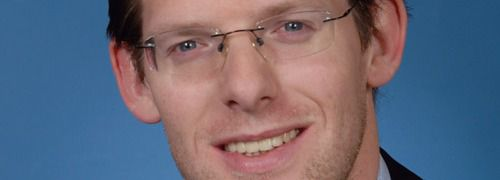 Feri-Analyst André Härtel