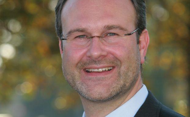 Konrad Häuslmeier. Foto: Die Bayerische