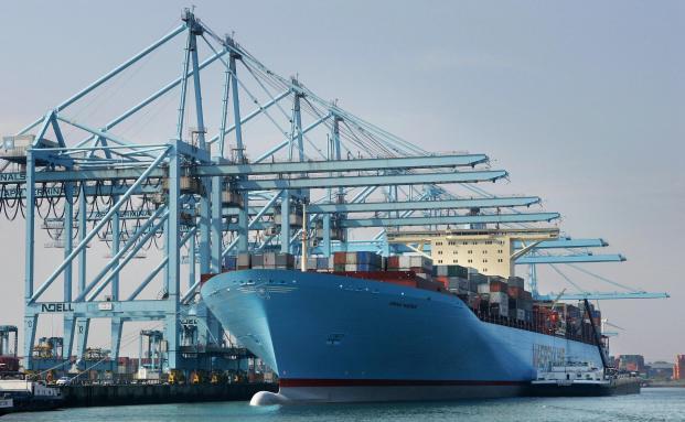 Hafen von Rotterdam, Foto: Getty Images