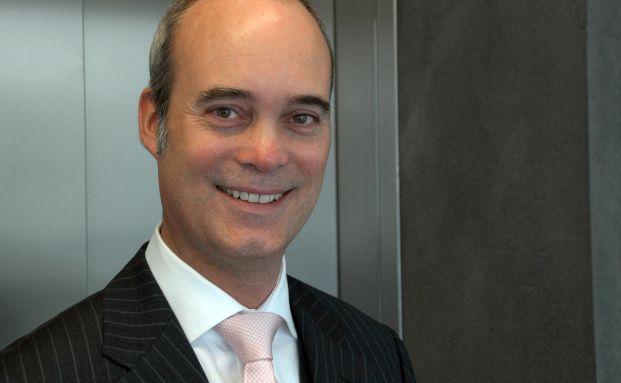 Oliver N. Hagedorn von avesco Financial Services