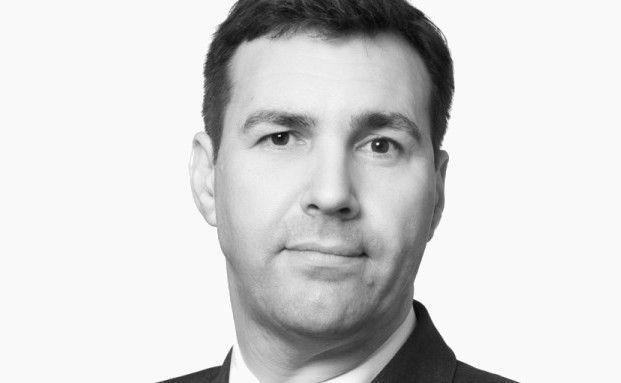Carsten Hahn, Partner der Unternehmensberatung Capco