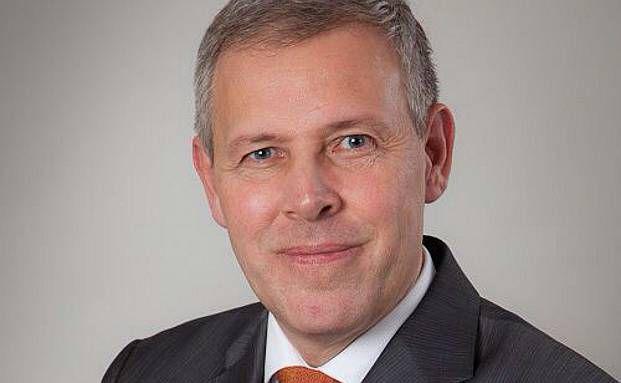 Jörg Hahn, neu bei der Antea Vermögensverwaltung