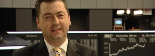 Robert Halver, Leiter Kapitalmarktanalyse<br>bei der Baader Bank