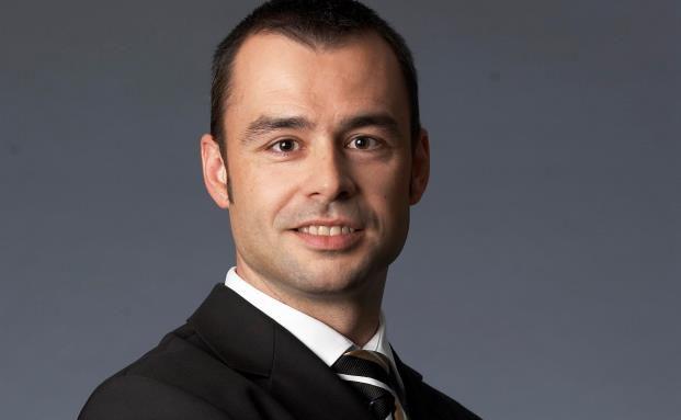 Markus Hamer. Foto: DISQ