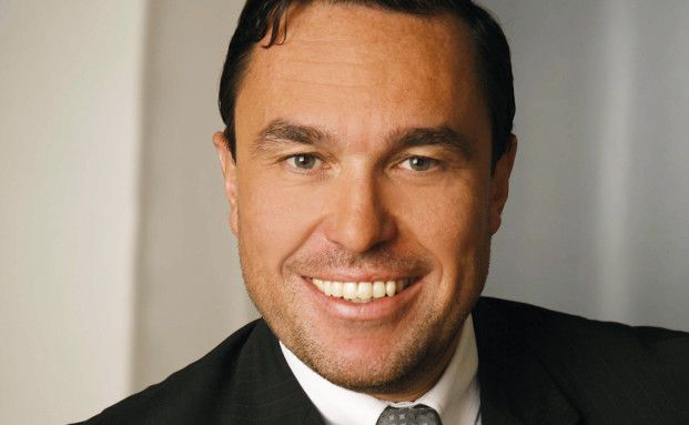 Michael Hanak, Vorstandsmitglied von Ariqon Asset Management