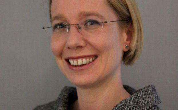 Iris Hanking ist Portfoliomanagerin bei dem Spezialisten für globale Anleihen Fischer Francis Trees & Watts, Ableger von BNP Paribas