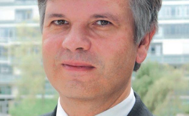 Jürgen Hansemann, Direktor Produktförderung Nürnberger Versicherungsgruppe