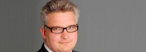 Harald Prei&szlig;ler ist Chefvolkswirt<br>beim Anleihespezialisten Bantleon