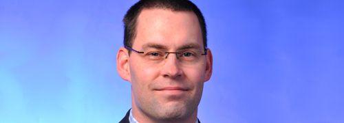 Fondsmanager Harald Sporleder