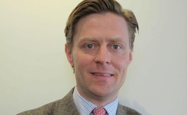 Übernimmt den Schwellenmarkt-Fonds Templeton Emerging Markets Investment Trust von Mark Mobius: Carlos von Hardenberg