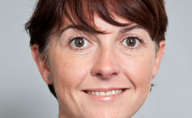 Victoria Harling, Co-Portfoliomanagerin bei Investec Asset <br> Management