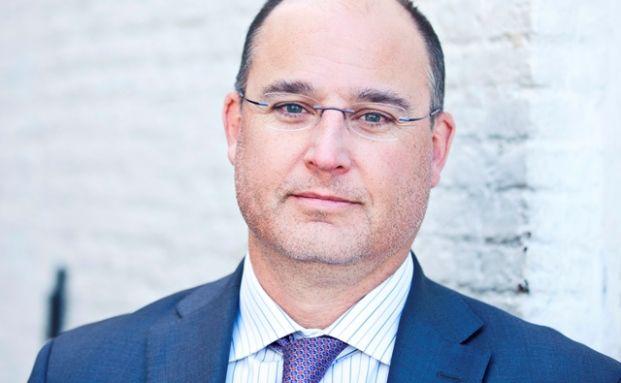Chris Hart, Fondsmanager des Robeco BP Global Premium Equities