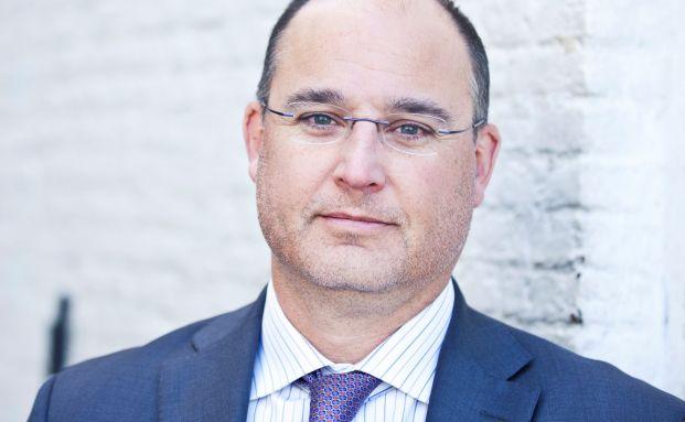 Chris Hart managt den internationalen Aktienfonds Robeco BP Global Premium Equities