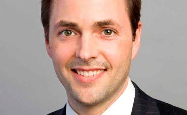 Morgan Harting, Portfolio Manager Multi-Asset-Lösungen bei AB