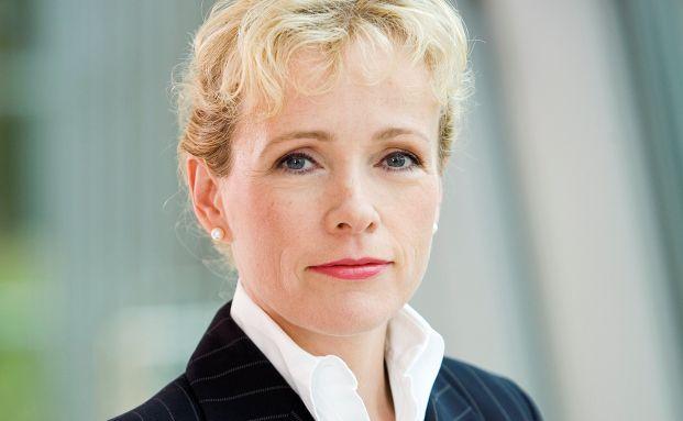 Fondsmanagerin Alexandra Hartmann