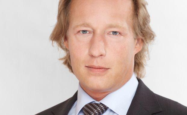 Holger Hartmann, Partner in der Anwaltskanzlei Bödecker Ernst & Partner