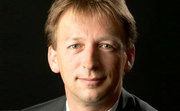 Ullrich Hartmann, PricewaterhouseCoopers