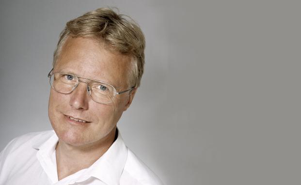 Leif Hasager, Sparinvest