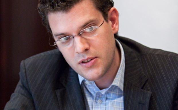 Michael Hasenstab (40) leitet das Rententeam bei Franklin Templeton.