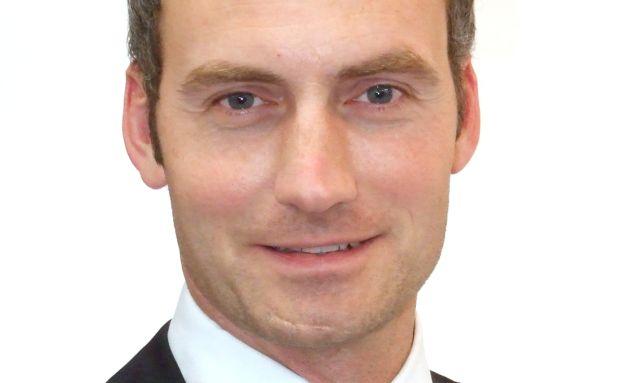 Dirk Hasselbring, Vorsitzender der Geschäftsführung der Hamburg Trust Grundvermögen und Anlage GmbH.