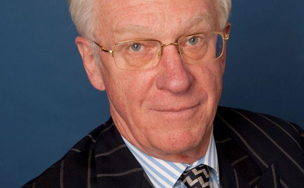 John Hathaway, Manager der Goldfonds Tocqueville Gold und Falcon Gold Equity bei Tocqueville Asset Management
