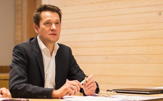 Michael Hauer, Geschäftsführer des Instituts für Vorsorge- und Finanzplanung (IVFP). Der Diplom-Mathematiker ist Fachautor und Referent für die Themen Altersvorsorge und Financial Planning.