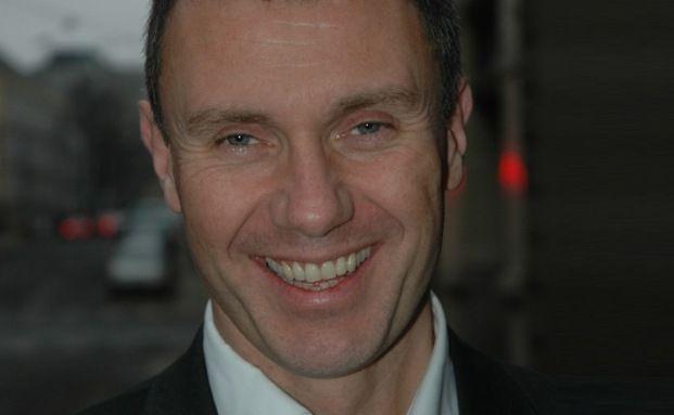 Fondsmanager Eirik Hauge
