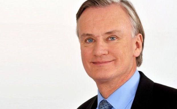 Michael Haupt, bisheriger Deutschland-Chef bei <br> Bouwfonds REIM