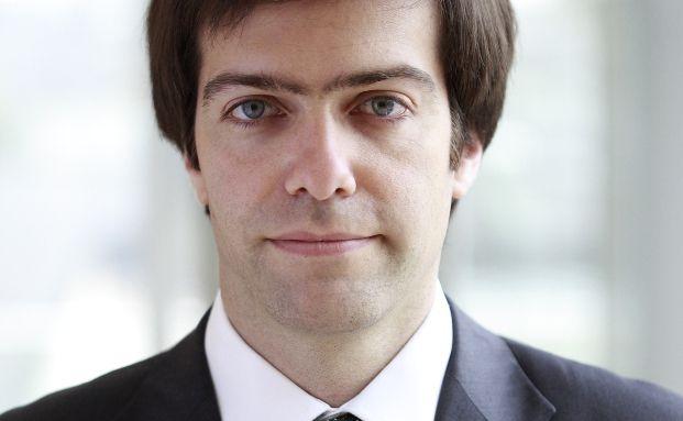 Emmanuel Hauptmann, RAM Active Investments