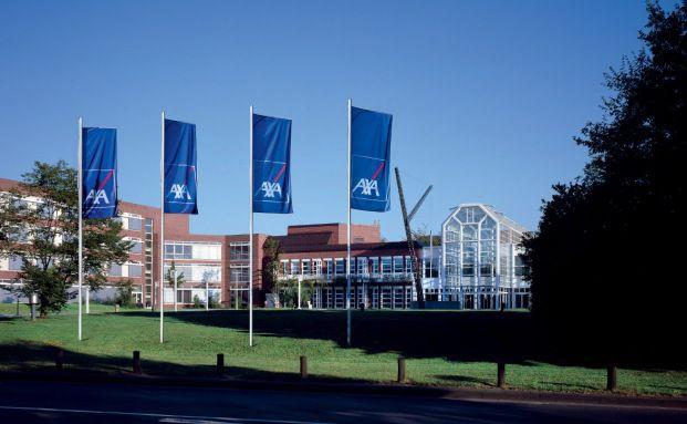 Axa Hauptverwaltung: Die französische Axa ist der größte europäische Versicherer (Foto: Axa)