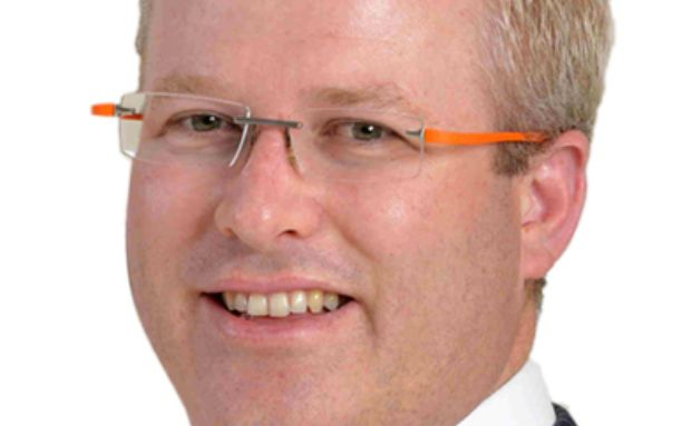 Hayden Briscoe, Director of Asia-Pacific Fixed Income bei AB