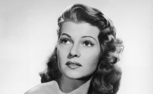 """Rita Hayworth 1952 in """"Affäre in Trinidad"""": Später kämpft sie mit Demenz. (Foto: Getty Images)"""
