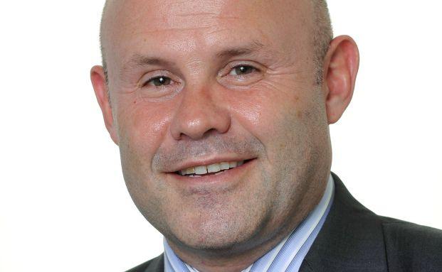 Hector McNeil, Co-Chef von Wisdom Tree Europe