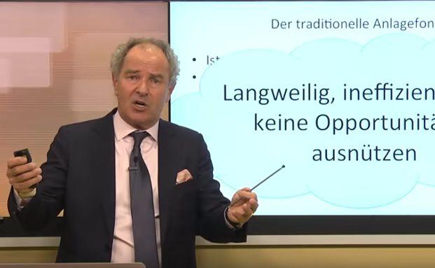 Erwin Heri, Foto: Screenshot des Fintool-Videos auf Youtube