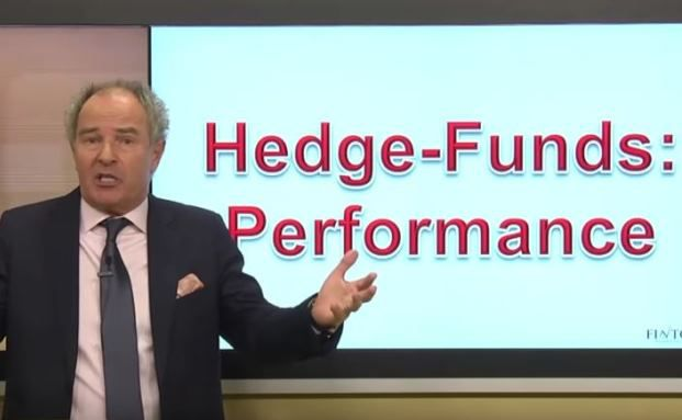 """""""The proof of the pudding is in the eating"""": Haben die Hedge-Funds in den letzten Jahren die hochgeschraubten Renditeerwartungen erfüllt? Das erklärt Prof. Erwin W. Heri, Professor an der Universität Basel."""
