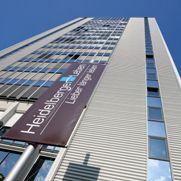 Firmensitz der Heidelberger Leben