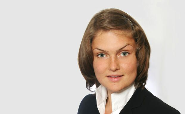Maria Heiden, Berenberg Bank