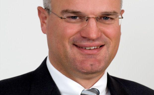 Thomas Heigl: Von KPMG in den Vorstand der Bayerischen (Foto: Bayerische)
